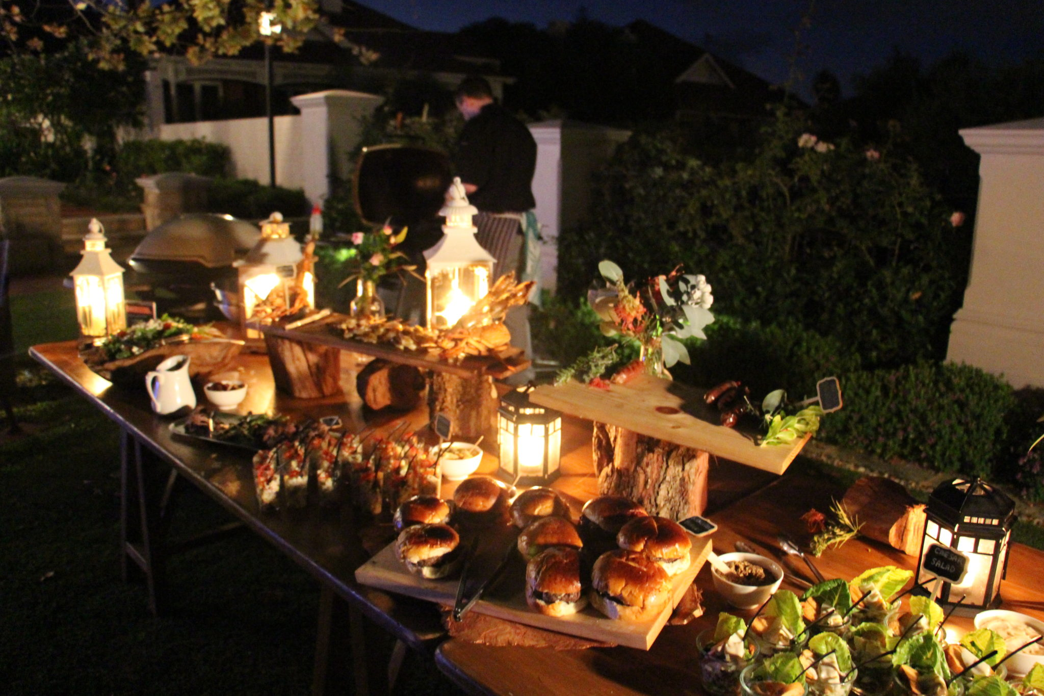 dinner party dating perth Welcome to the first international outpost of bali's original sunset destination positioned on the striking swan river in the beautiful city of perth spread across.