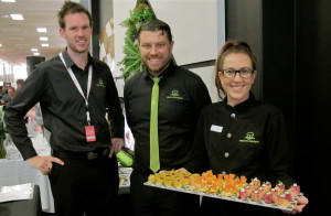 Perth catering team, perth catering, catering perth, wedding catering