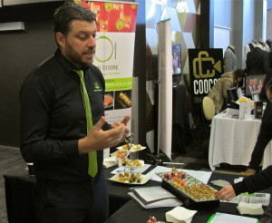 Testimonial, Creative catering perth