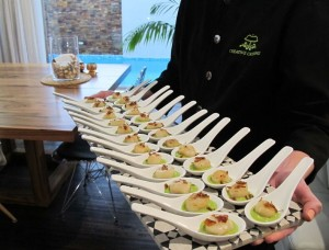 Dietary requirements, creative catering perth