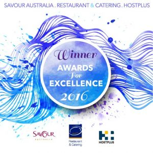 BEST EVENT CATERER 2016, CATERING PERTH