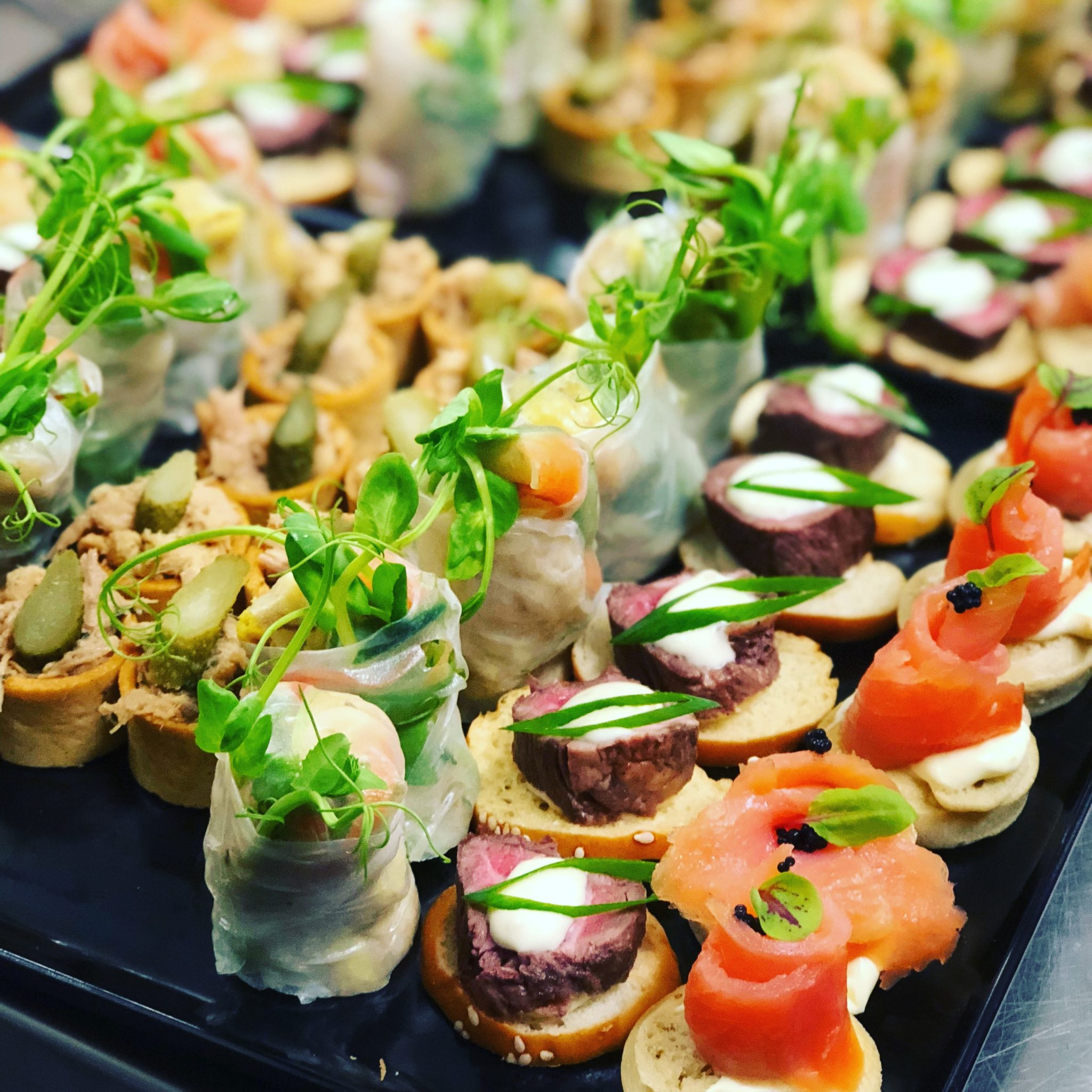 Catering Food For Wedding: CREATIVE CATERING PERTH